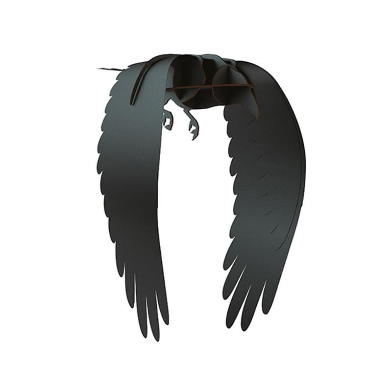 ibride Raven Black - Karl by Rachel & Benoit Convers