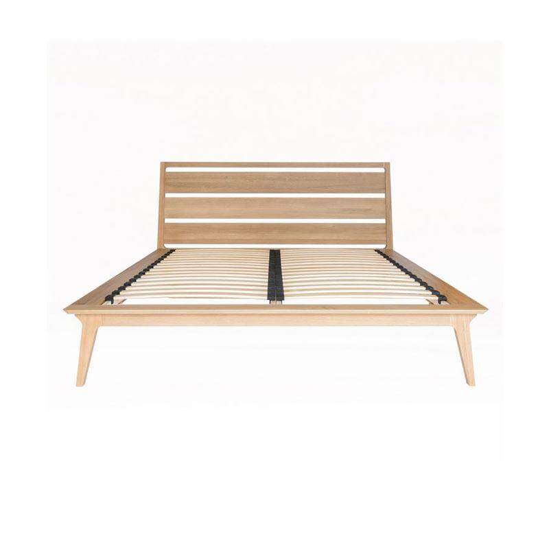 Case Furniture Valentine Bed by Mathew Hilton