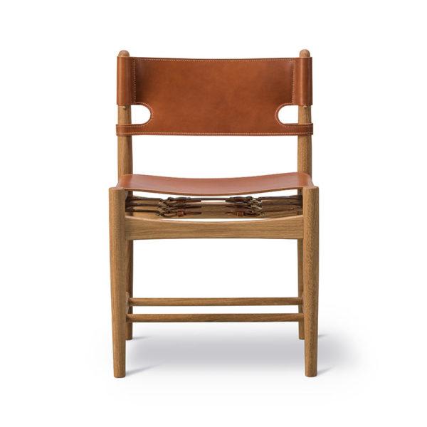 Spanish Dining Chair