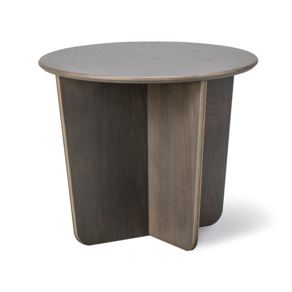 Fredericia Tableau Ø52cm Side Table by Space Copenhagen