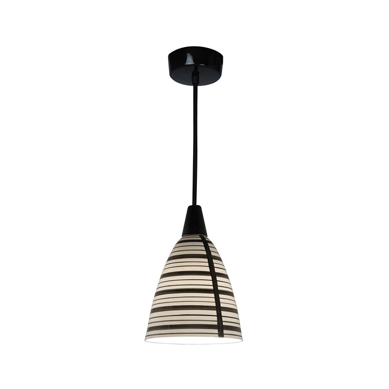Original BTC Circle Line Pendant Light by Original BTC