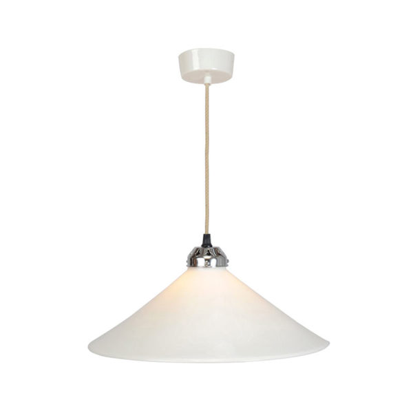 Original BTC Cobb Pendant Light by Original BTC