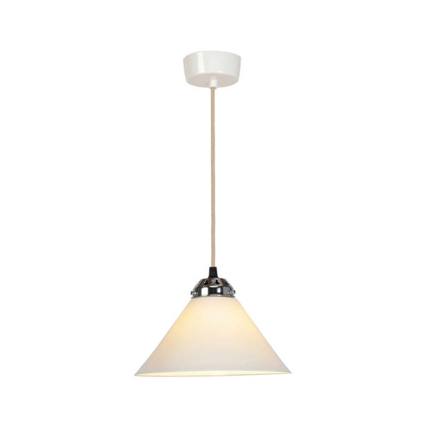 Cobb Pendant Light