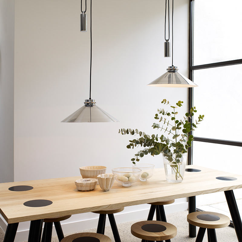 Codie Pendant Light by Original BTC 3