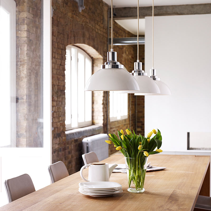 Cosmo Pendant Light By Original Btc