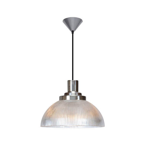 Original BTC Cosmo Prismatic Glass Pendant Light by Original BTC