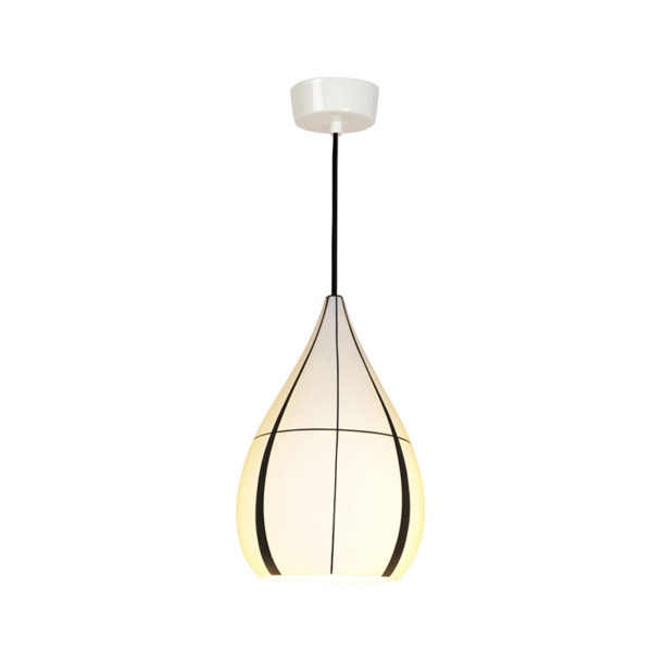 Original BTC Drop Linear Pendant Light by Original BTC