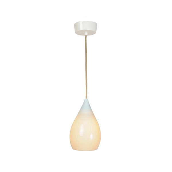 Original BTC Drop One Pendant Light by Original BTC