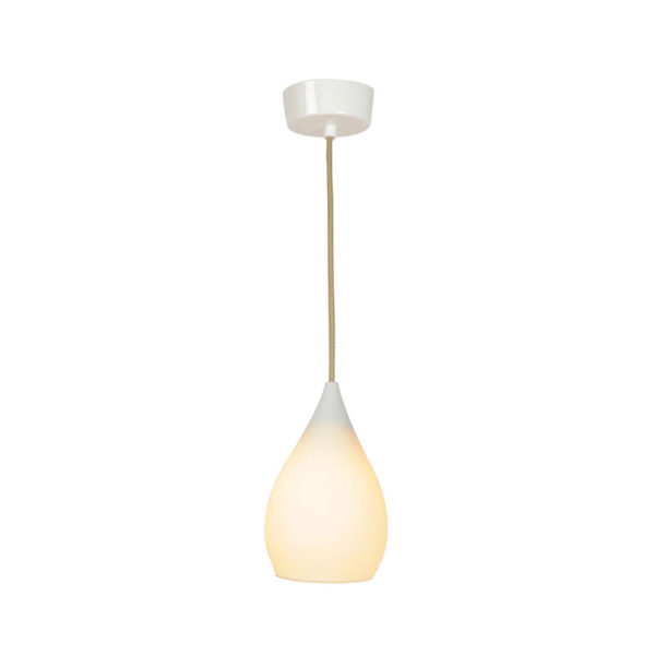 Drop One Pendant Light