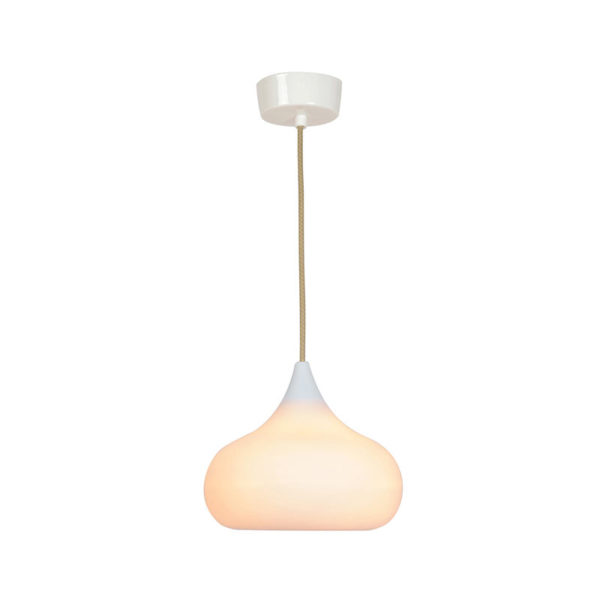 Drop Two Pendant Light