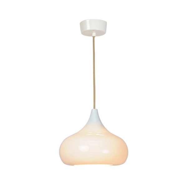 Original BTC Drop Two Pendant Light by Original BTC