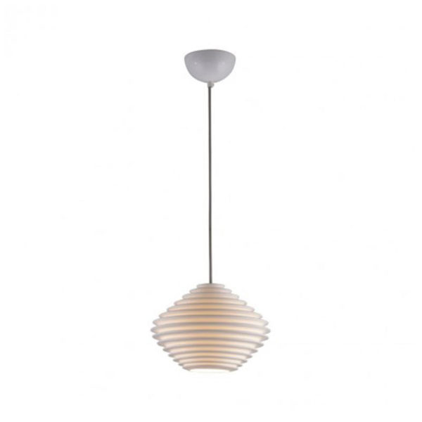Original BTC Fin Horizontal Pendant by Original BTC