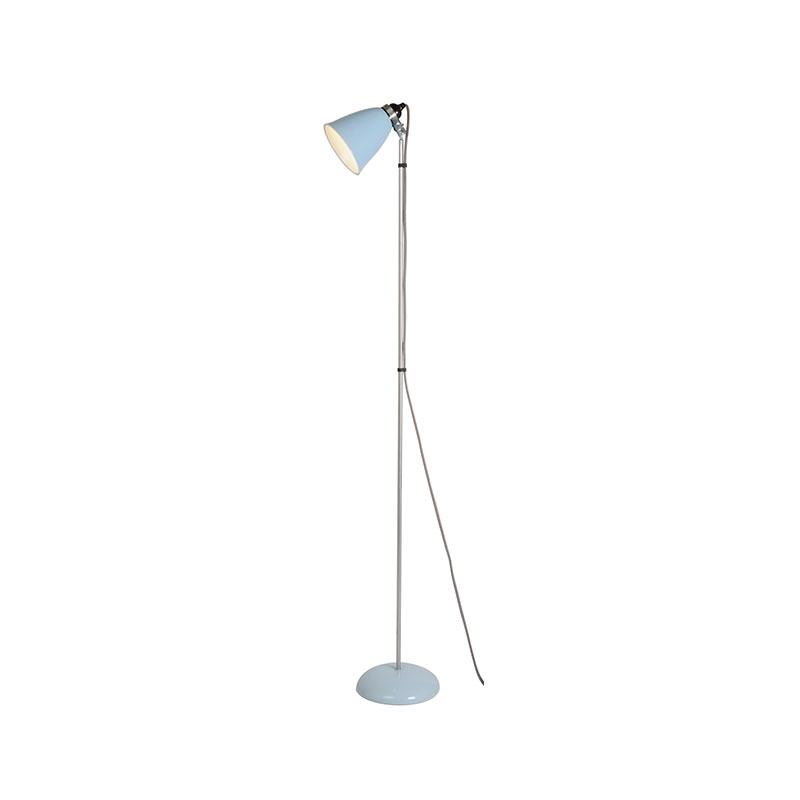 Original BTC Hector Medium Dome Floor Light by Original BTC