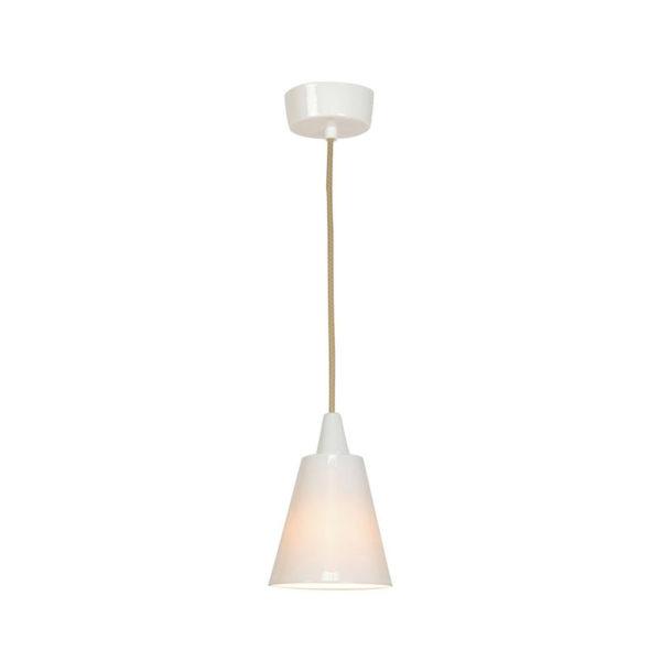 Original BTC Hector Medium Flowerpot Pendant Light by Original BTC