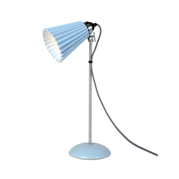Original BTC Hector Medium Pleat Table Light by Original BTC