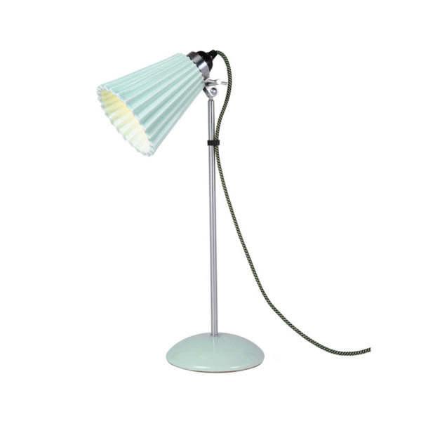 Hector Medium Pleat Table Light