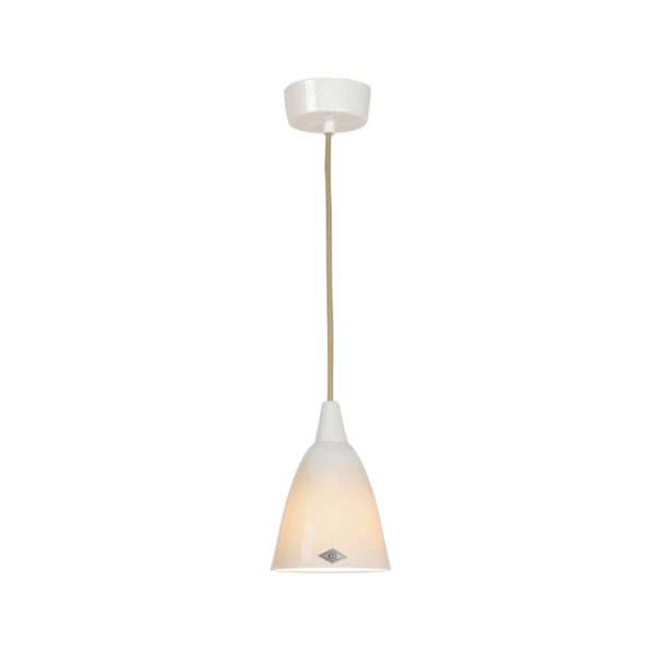 Original BTC Hector Pendant Light by Original BTC