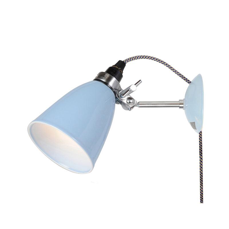Original BTC Hector Small Dome Wall Light by Original BTC