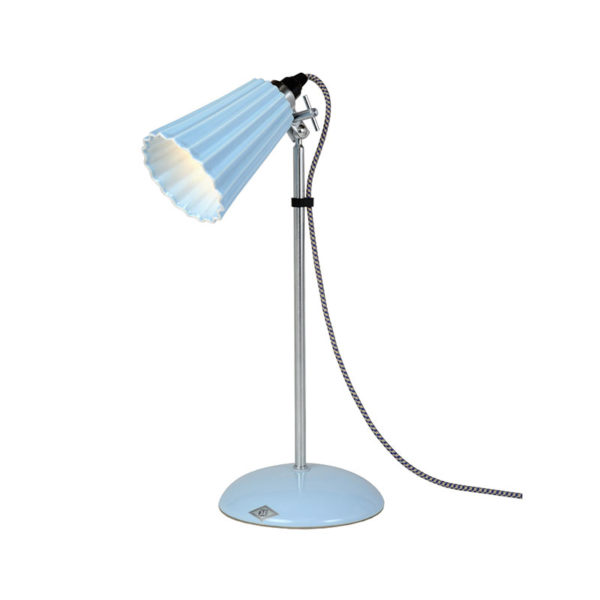 Original BTC Hector Small Pleat Table Light by Original BTC
