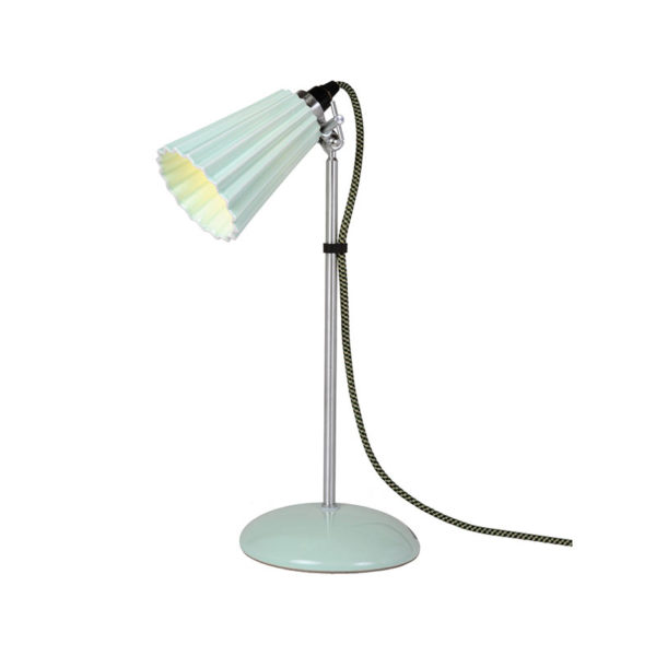 Hector Small Pleat Table Light