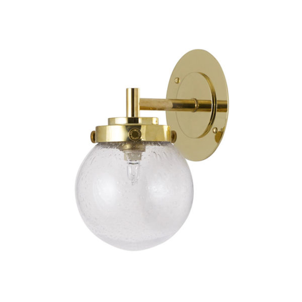 Original BTC Mini Globe Wall Light by Original BTC