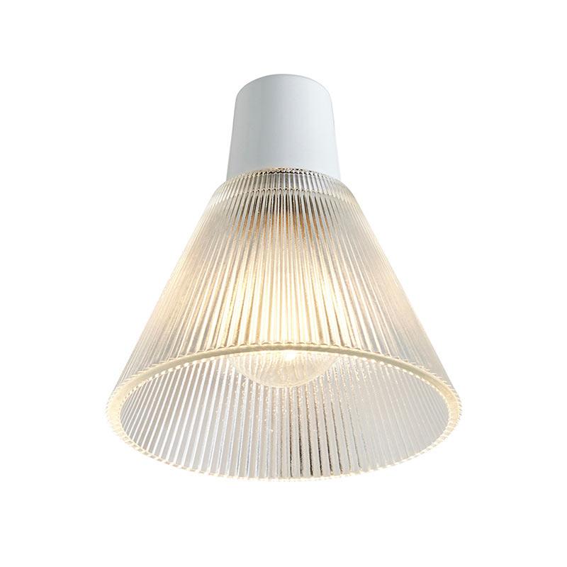 Minster 2 Prismatic Wall Light by Original BTC 2