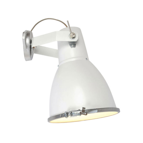 Stirrup 3 Bracket Wall Light