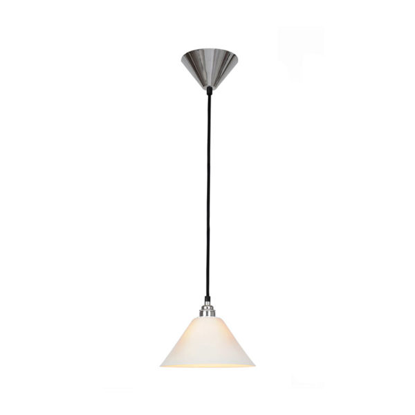 Original BTC Task Ceramic Pendant Light by Original BTC