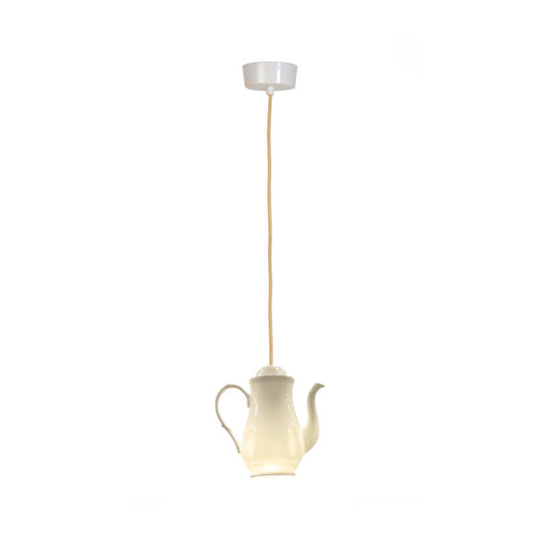 Original BTC Tea 1 Pendant Light by Original BTC