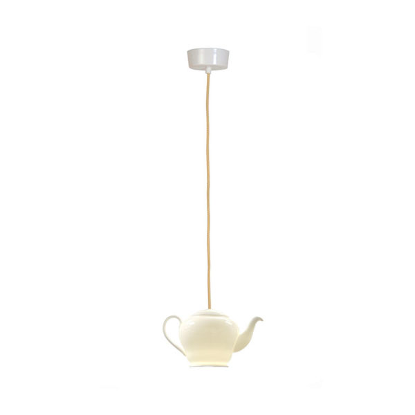 Original BTC Tea 3 Pendant Light by Original BTC