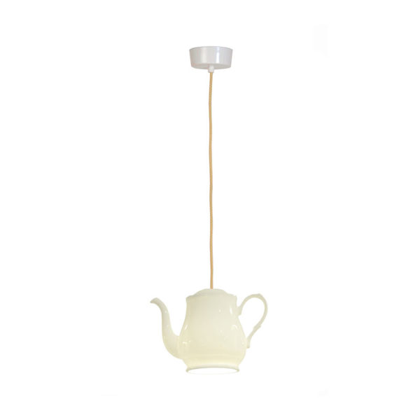 Original BTC Tea 5 Pendant Light by Original BTC