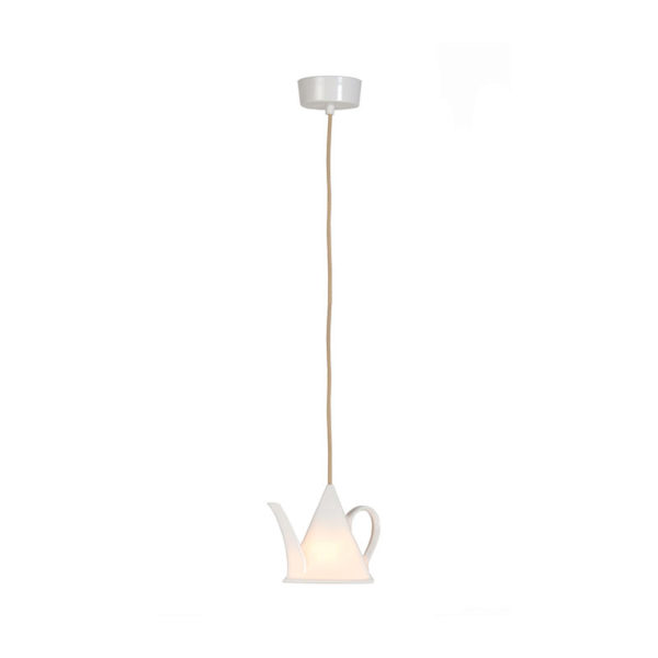 Original BTC Teapot 0 Pendant Light by Original BTC