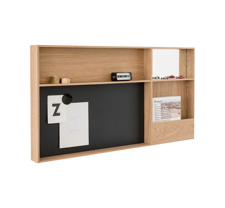 Case Furniture Arca Wall Box by David Irwin