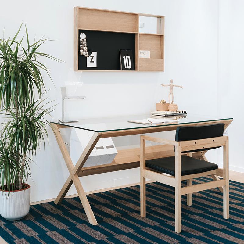 Buy Case Furniture's Arca Wall Box By David Irwin
