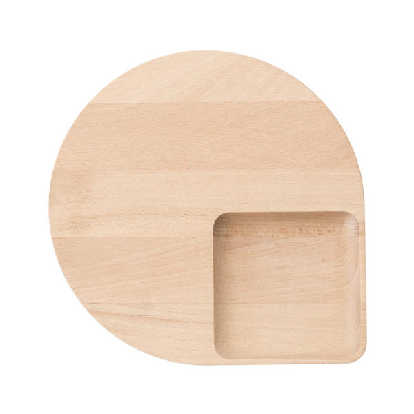 Case Furniture Petal Chopping Board by Gareth Neal