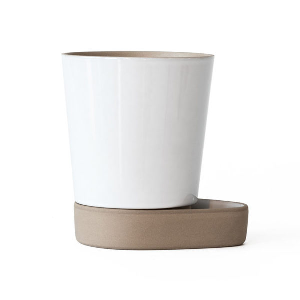 Case Furniture Sip Plant Pot by Ann Kristin Einarsen