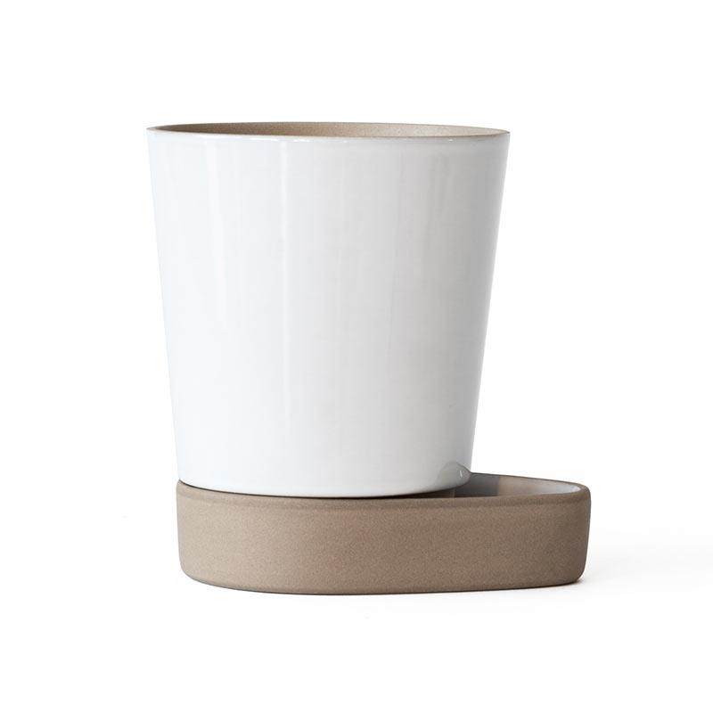 Case Furniture Sip Plant Pot by Ann Kristin Einarsen