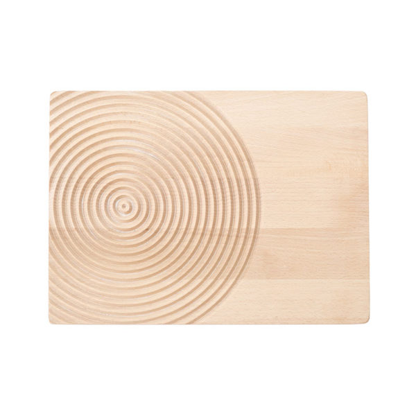 Case Furniture Splash Chopping Board by Gareth Neal Olson and Baker - Designer & Contemporary Sofas, Furniture - Olson and Baker showcases original designs from authentic, designer brands. Buy contemporary furniture, lighting, storage, sofas & chairs at Olson + Baker.
