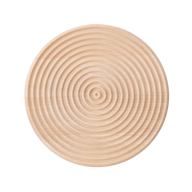 Case Furniture Target Trivet Chopping Board by Gareth Neal Olson and Baker - Designer & Contemporary Sofas, Furniture - Olson and Baker showcases original designs from authentic, designer brands. Buy contemporary furniture, lighting, storage, sofas & chairs at Olson + Baker.