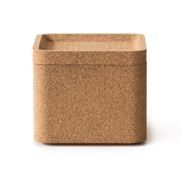 Case Furniture Trove Deep Square Box by David Irwin