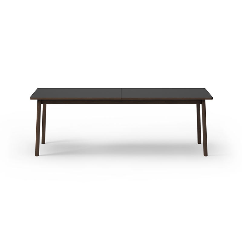 Fredericia Ana 95x230-320cm Extendable Dining Table by Arde