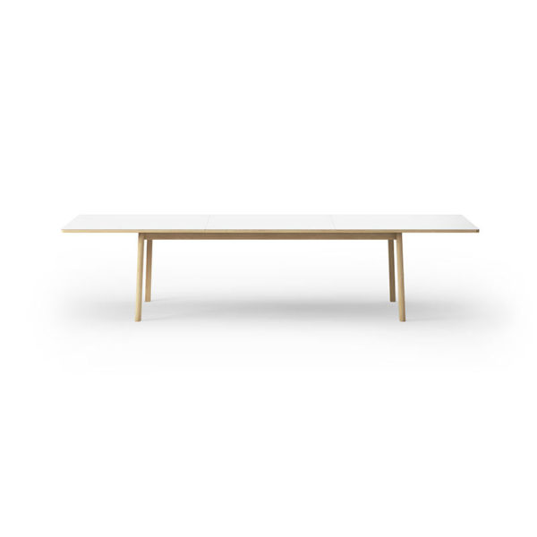 Ana 95x230-320cm Extendable Dining Table