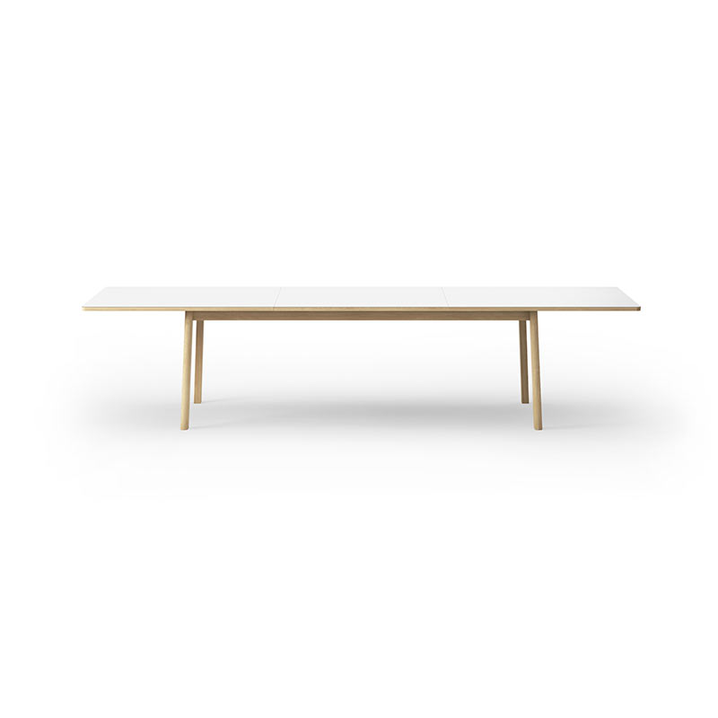 Fredericia Ana 95x230-320cm Extendable Dining Table by Arde 6