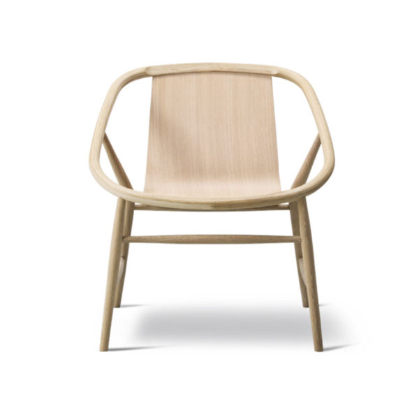 Fredericia Eve Chair by Timo Ripati