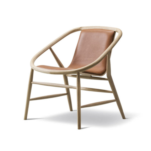 Eve Front Upholstered Chair
