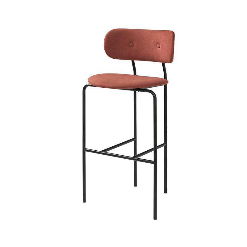 Buy Gubi S Coco Bar Stool By Oeo Studio Olson Baker