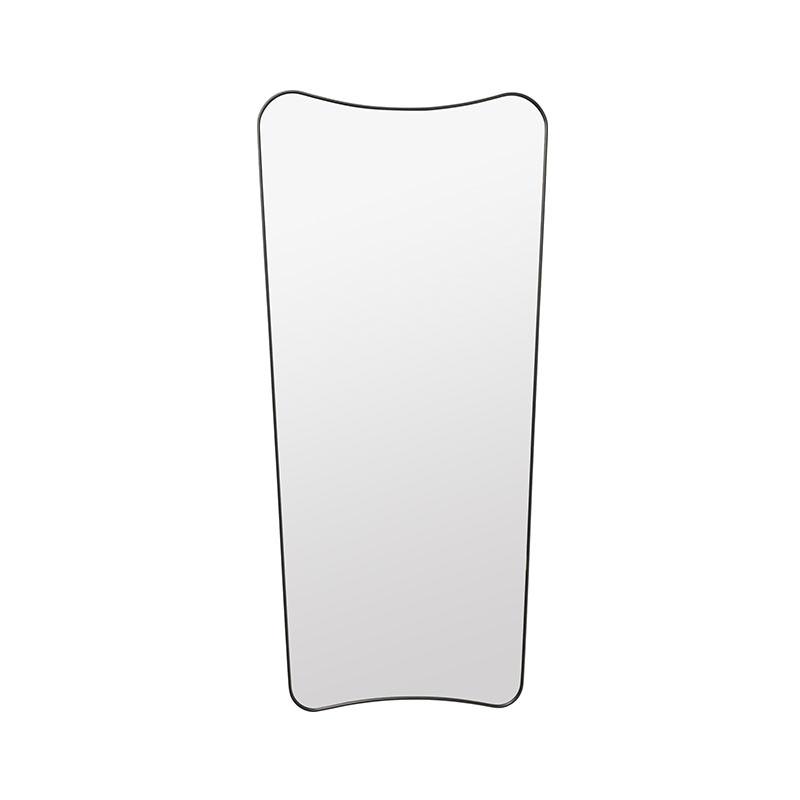 Gubi F.A. 33 Gio Ponti Rectangular 146x69cm Wall Mirror by Gio Ponti