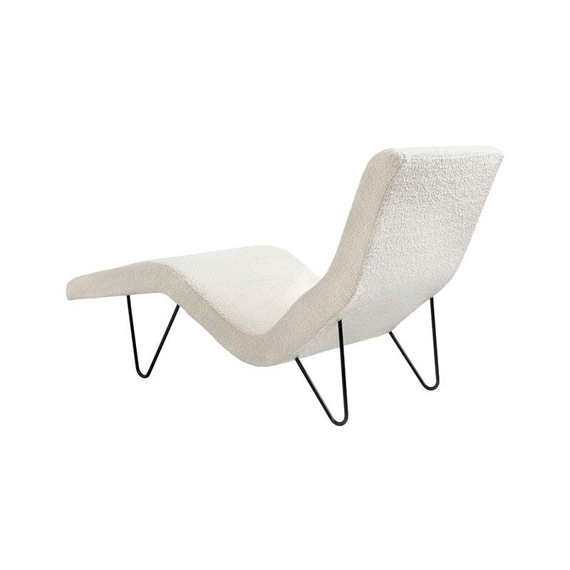Gubi GMG Chaise Lounge by Greta M. Grossman 2