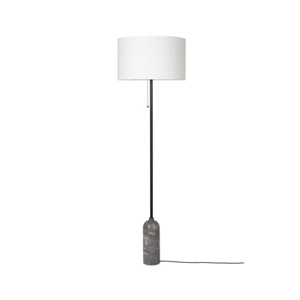 Gubi Gravity Floor Lamp by Space Copenhagen