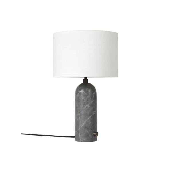 Gubi Gravity Table Lamp by Space Copenhagen